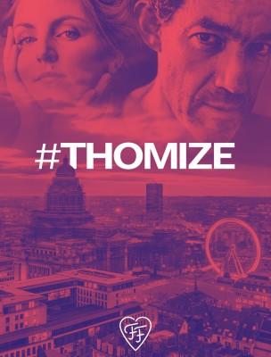 #THOMIZE