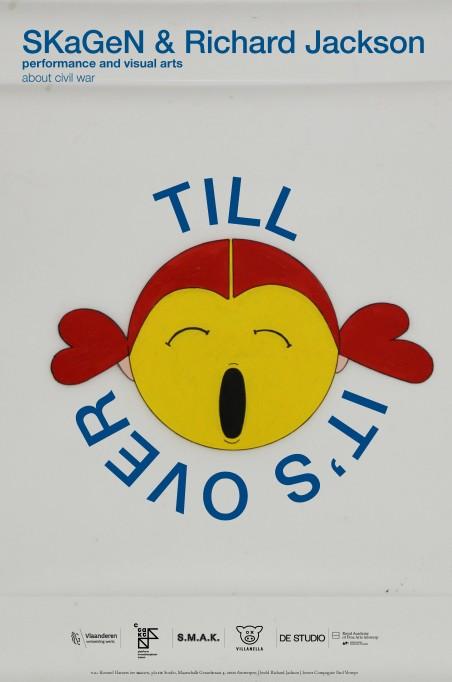 Till it's Over